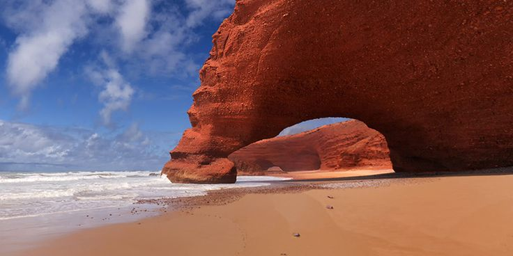 Atlantic Coast of Morocco tour - 8 days Atlantic Coast of Morocco tour from Marrakech