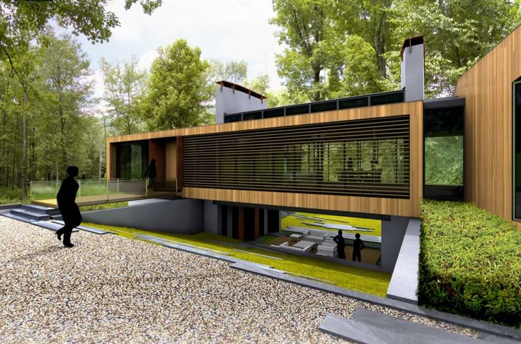 casa puenteStates Parks, Favorite Places, Bridges House, Moore Partner, The Bridges, Partner Architects, Covers Bridges, Art Deco, Joeb Moore