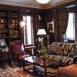 Gentleman's Library, Holmby Hills