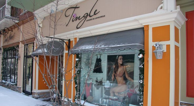 Tingle   Lingerie and Luxuries.  Come discover Tingle, an exclusive Lingerie and Luxuries boutique distinctive in the collections of fashionable and everyday lingerie offered with the highest standard of excellence. And Luxuries offered include bathing suits, cover-ups, pajamas and loungewear, sleek footwear, amazing hosiery and accessories.
