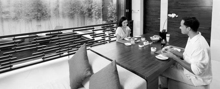 AMANA VILLAS SEMINYAK BALI   hotel of bali