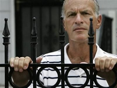Norman Finkelstein Hits Hard Times | Israellycool 'pointless life'
