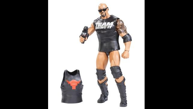 Wwe Toys For Boys Christmas : The rock team bring it mattel pinterest photos