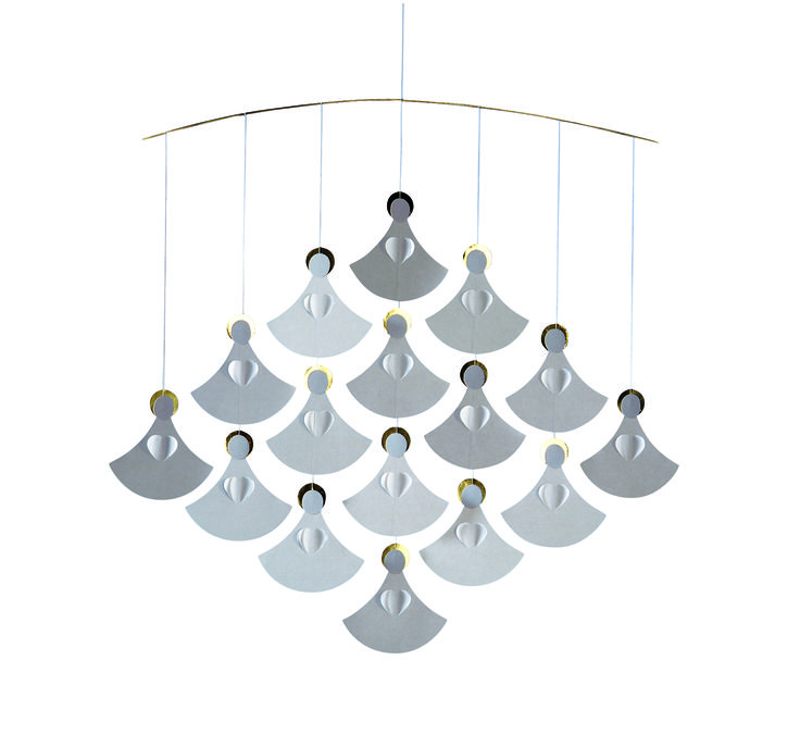 Angel Chorus 16 by Flensted Mobiles