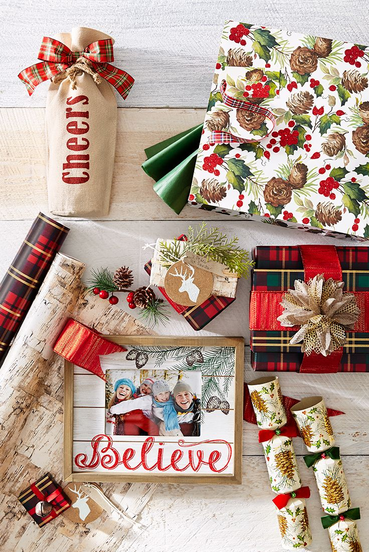 43 best christmas gift ideas images on pinterest christmas gift whether you love wrapping presents or you view it as a social custom to which you must adhere no matter how you feel about it pier 1 has plenty of gift negle Images