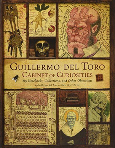 Guillermo del Toro Cabinet of Curiosities: My Notebooks, ... https://www.amazon.co.uk/dp/1781169268/ref=cm_sw_r_pi_awdb_x_ZNCFzbQFX2E7A