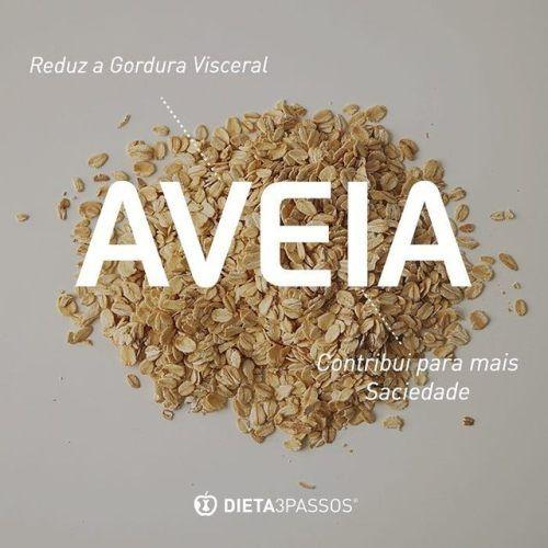 A aveia é rica em beta-glucano, uma fibra solúvel que vai atrasar o esvaziamento gástrico contribuindo para uma maior saciedade e redução da gordura visceral.  Além disso melhora o controlo da glicémia e o trânsito intestinal. Utilize-a misturada no...