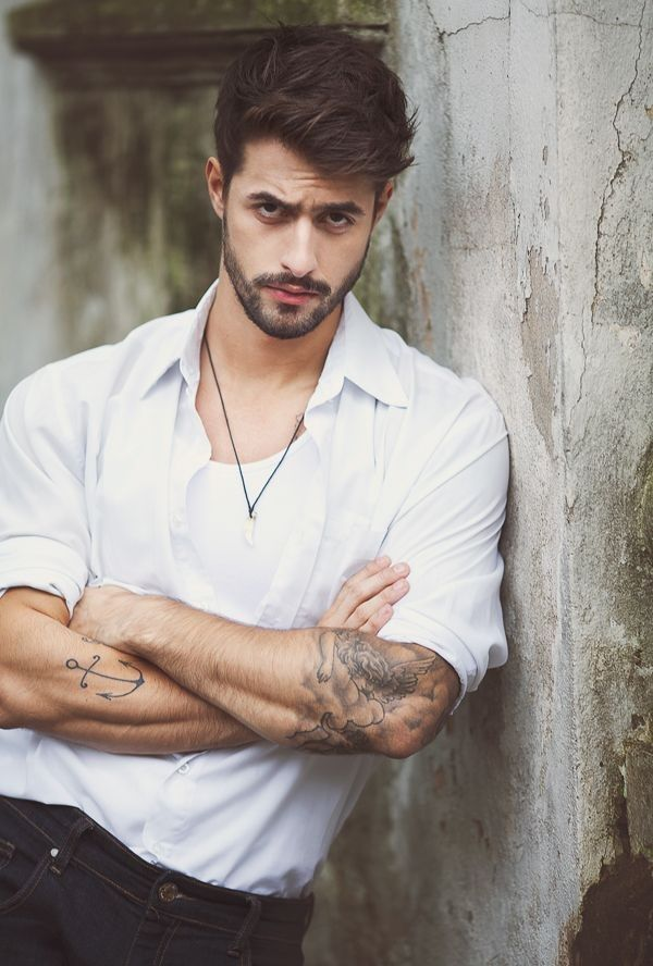 Masculine beard styles for men to Try in 2015 (11)