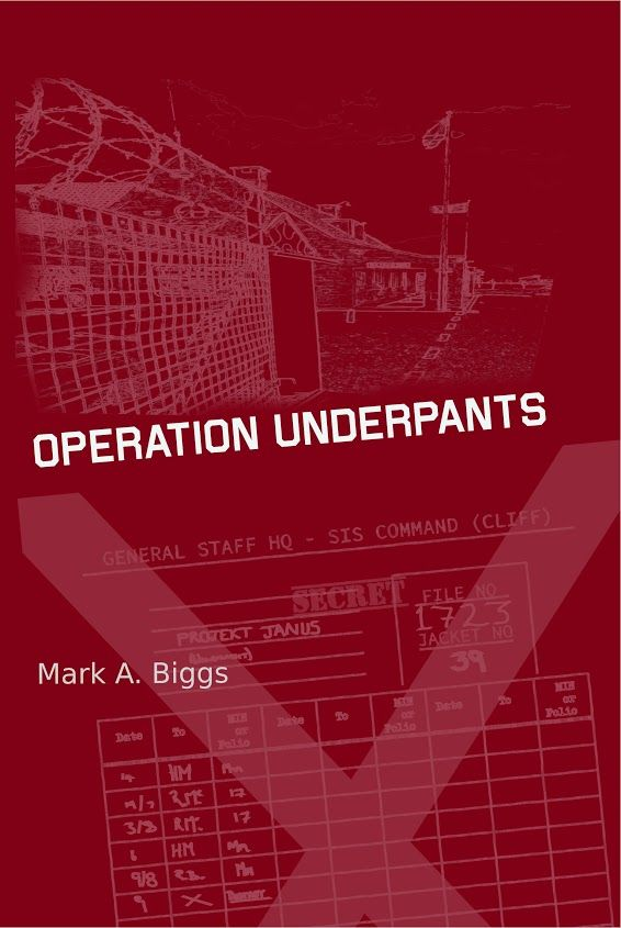 63 best humor humour images on pinterest a letter being a ebook deals on operation underpants by mark a biggs free and discounted ebook deals for operation underpants and other great books fandeluxe Image collections