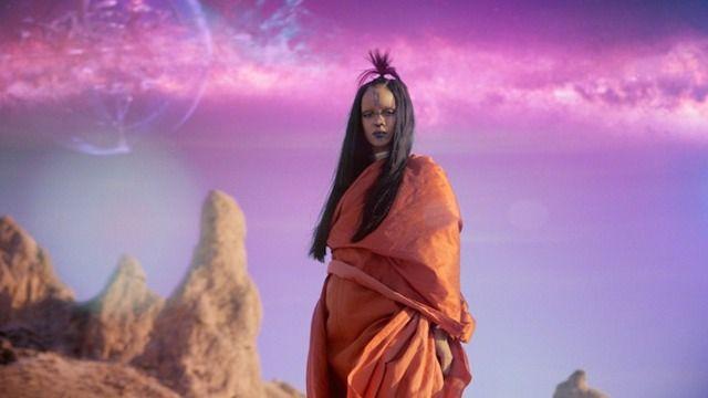 The 'Star Trek Beyond' End-Credits Song Features A Pop Music Dream Team