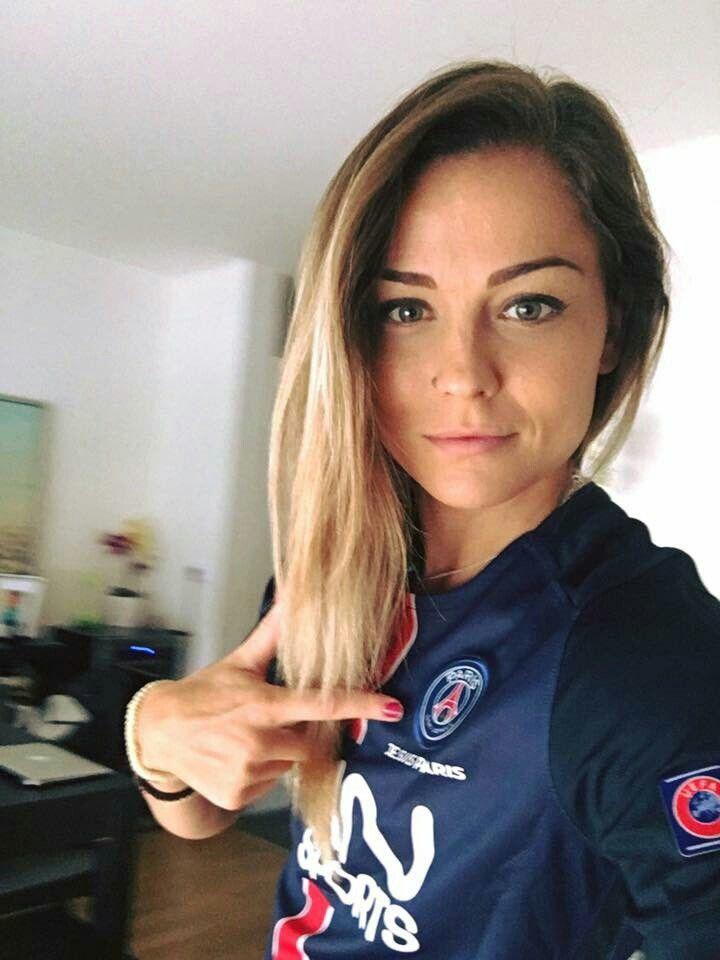 Laure Boulleau, PSG saison 2016-2017