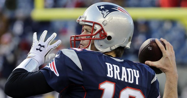 The numbers for Tom Brady's contract extension are revealed.