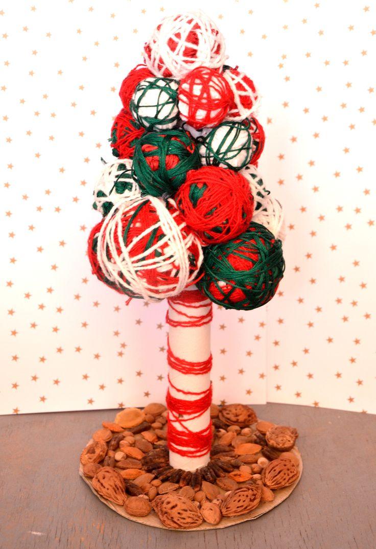 ukázky z e-booku Těšíme se na Vánoce plného návodů na tvoření s dětmi