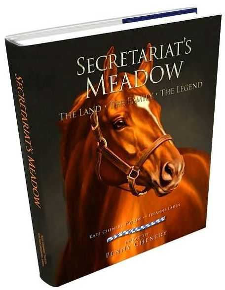 On March 30, 1970, Secretariat drew his first breath in a little white foaling shed on a historic farm called The Meadow in Caroline County, Virginia. Three years...