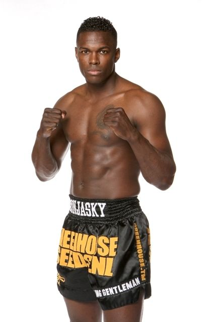 Glory 5: Remy Bonjasky vs. Tyrone Spong in London auf den 23.03.2013 verlegt