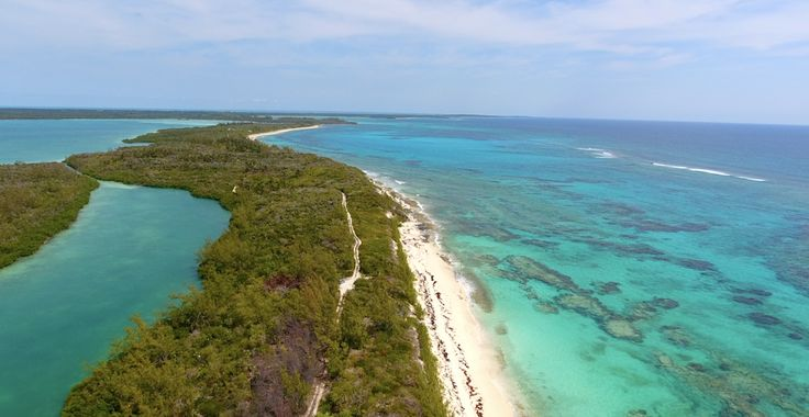 Eleuthera Drone Views