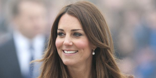 Kate Middleton's Hairdresser Dishes How To Get Her Famous Blow Out