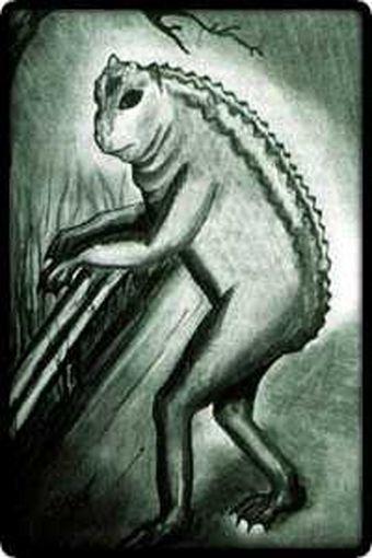 the loveland frog