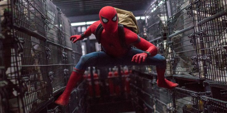 Spider-Man: Homecoming Cast and Crew Address Film's Diversity Read More ➤ http://back.ly/4Mi39