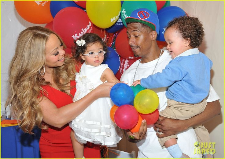 """Mariah and Nick Cannon - """"The main thing I did that was tough, was to go on progesterone like every month … and then when I was pregnant, I had to stay with the progesterone for 10 weeks,"""" Carey said. """"It minimizes the chance of miscarriage by 50 percent."""""""
