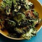 Kale Chips Recipe : Trisha Yearwood : Food Network