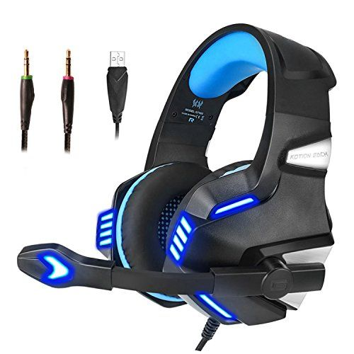 FarCry 5 Gamer  #Vibration #Gaming #Headset for #PS4 #Xbox One Over #EarGaming #Headphones with #Mic #Stereo #Bass #Surround #Noise Reduction,LED #Lights and #Volume #Control for #Laptop #PC #Mac #IPad #Computer #Smartphones Xbox(Blue)   Price:         http://farcry5gamer.com/vibration-gaming-headset-for-ps4-xbox-one-over-eargaming-headphones-with-mic-stereo-bass-surround-noise-reductionled-lights-and-volume-control-for-laptop-pc-mac-ipad-computer-smartphones-xboxblue/