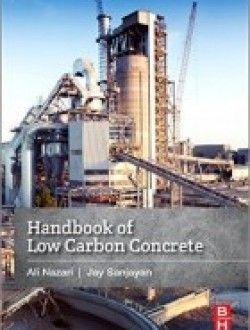 Handbook of Low Carbon Concrete pdf download ==> http://www.aazea.com/book/handbook-of-low-carbon-concrete/