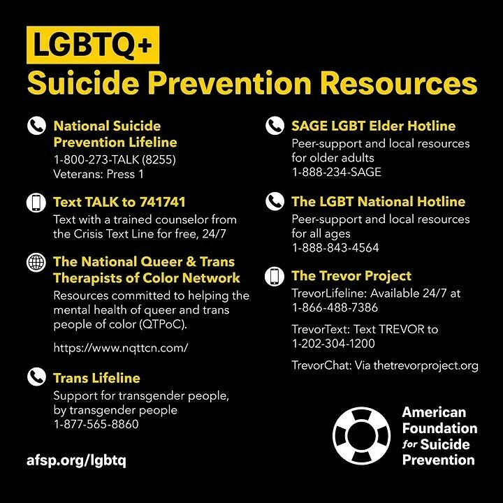 Pin On Suicide Prevention Awareness
