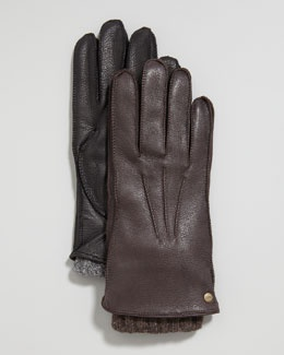 Hats, Scarves & Gloves - Men's Shop - Neiman Marcus