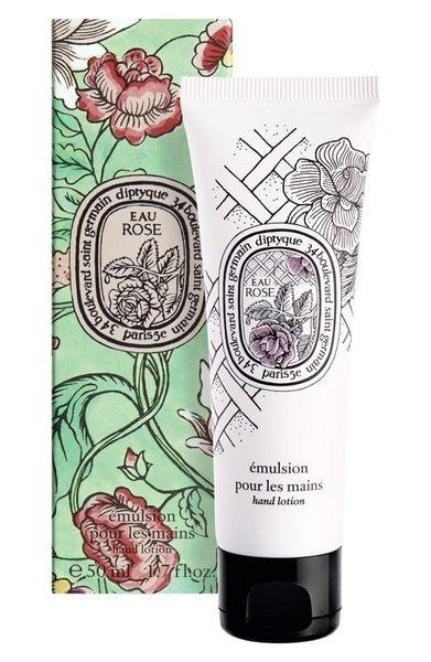 Main Image - diptyque Eau Rose Emulsion (Limited Edition)