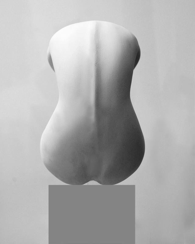 Sculpture Uovum - Roger Reutimann - http://www.rogerreutimann.com