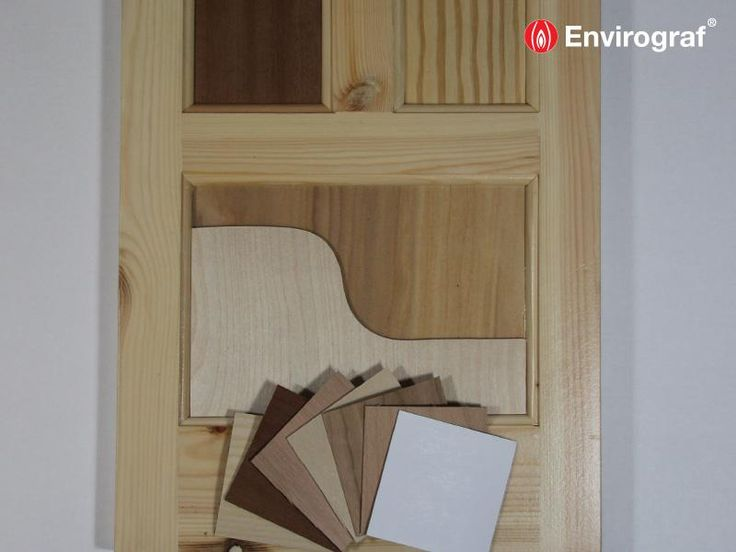 Product 38 - Intumescent material and panelled door upgrade kits | Envirograf