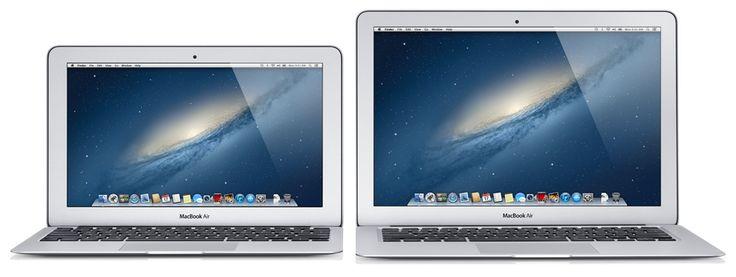 MacBook Air.  This would make writing on the fly so much easier!  Want? Need? I think it's both!
