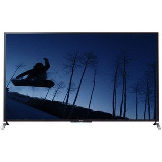 Sony KDL70W830B 70-inch 1080p 120Hz 3D Smart LED HDTV with Wi-Fi (Refurbished)   Overstock™ Shopping - The Best Prices on Sony LED TVs