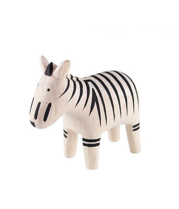 T-lab pole pole- Zebra
