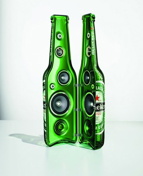 Heineken - the best!Water Inspiration, Hdr Lights, Lights Studios