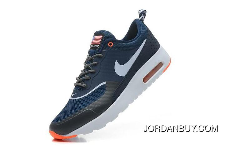 http://www.jordanbuy.com/hot-2015-nike-air-max-90-87-flag-series-american-usa-womens-shoes-dark-blue-white-orange-hot-sneaker.html HOT 2015 NIKE AIR MAX 90 87 FLAG SERIES AMERICAN USA WOMENS SHOES DARK BLUE WHITE ORANGE HOT SNEAKER Only $85.00 , Free Shipping!