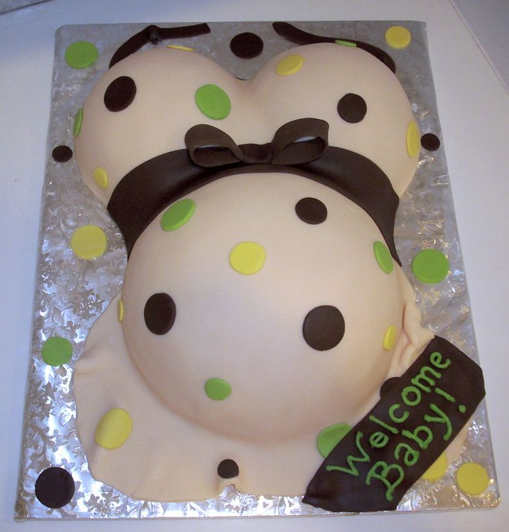 Baby Shower Cakes Recipes Easy ~ Best easy to make baby shower cakes images on