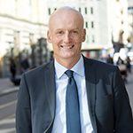 Riassunto: Peter Bodin è stato eletto Direttore generale globale di Grant Thornton