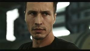 Michael Wincott - another fine actor. Always an interesting villain.