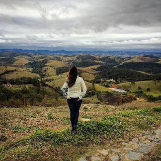 Roteiro de viagem: Cunha - SP (final de semana)