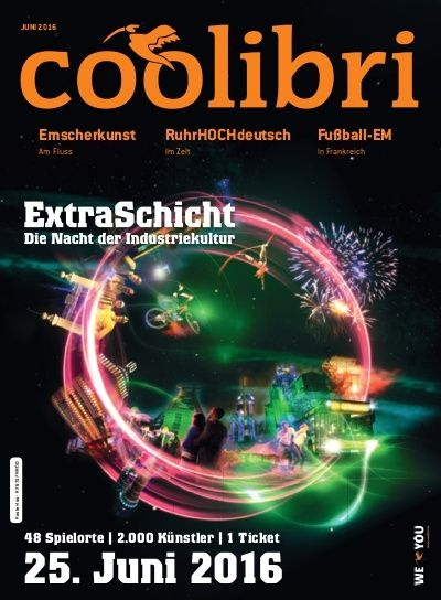 Juni 2016 - coolibri Ruhrgebiet
