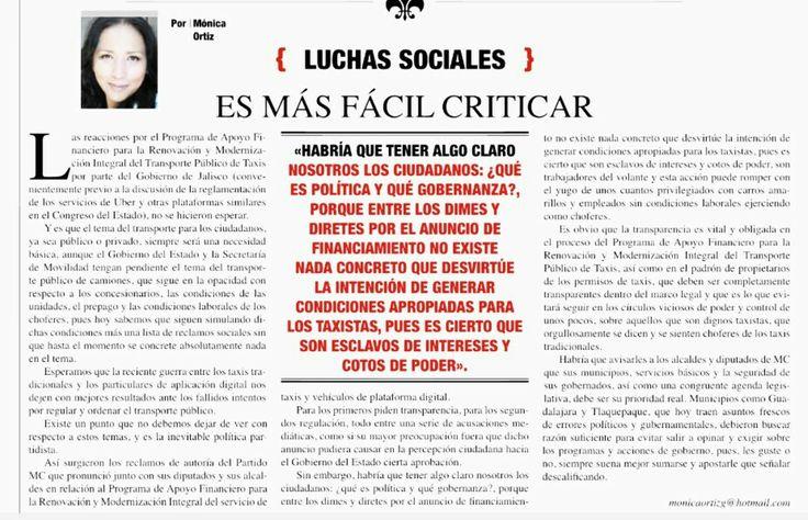 http://concienciapublica.com.mx/opinion/luchas-sociales-es-mas-facil-criticar/ por: @licmonicaortiz #GDL