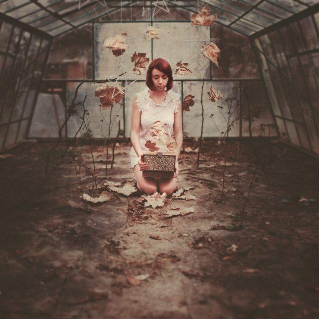 Bibiana Ruzickova Photography - Zuzana C.
