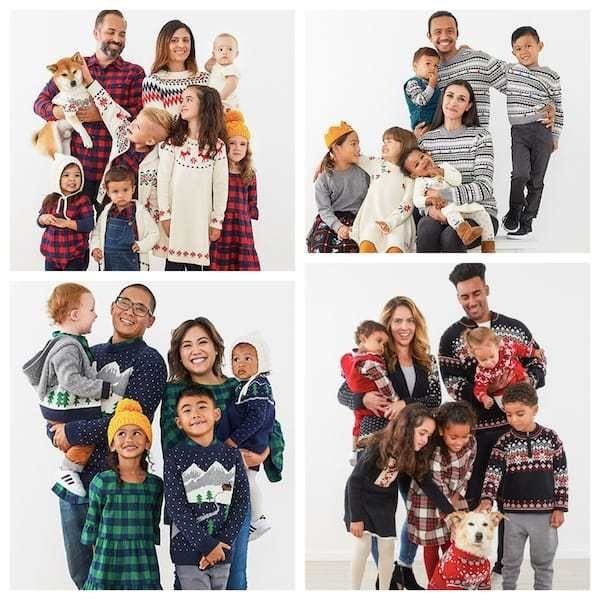 Christmas Outfit Ideas 2020 matching family thanksgiving outfits holiday clothes in 2020