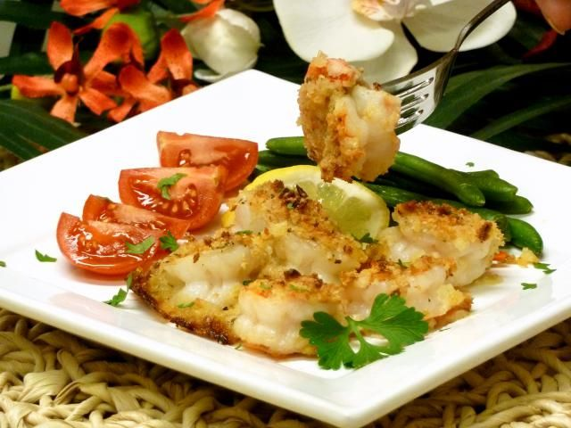 Skip the Saute Pan and Try Perfectly Baked Shrimp Scampi Instead: Baked Shrimp Scampi Recipe