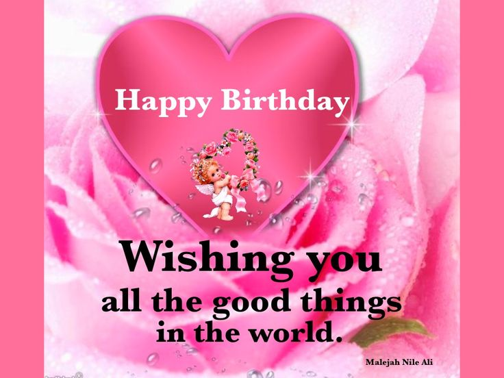 245 best Birthdays images on Pinterest | Birthdays, Anniversary ...
