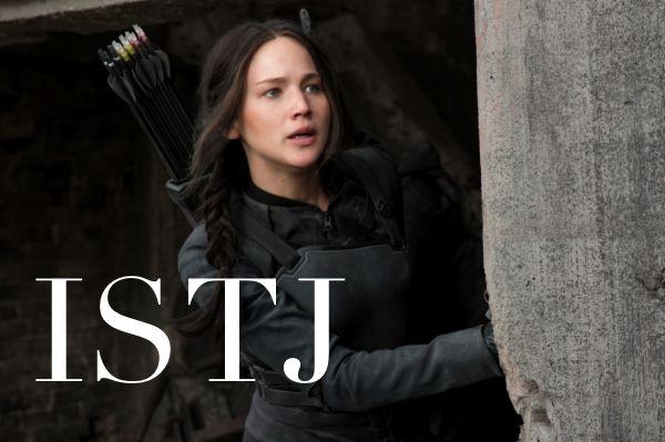 Katniss Everdeen ISTJ | The Hunger Games. http://mbtifiction.com/2014/11/01/katniss-everdeen-istj/