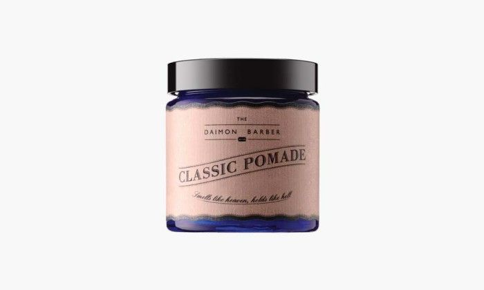 Cire pour Cheveux - The Daimon Barber - Classic Pomade