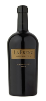 La Frenz Winery - Naramata Rd. Penticton, British Columbia